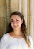 A photo of Jessica, a tutor from Duke University