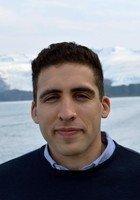 A photo of Jonathan, a tutor from Cornell University