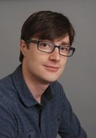 A photo of Phillip, a tutor from Tufts