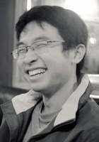 A photo of Weiyi, a tutor from University of Rochester