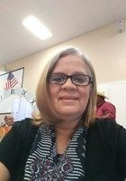 A photo of Theresa, a tutor from University of Puerto Rico