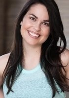 A photo of Karen, a tutor from Cegep Beauce Appalaches
