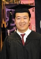 A photo of Long, a tutor from University of Connecticut