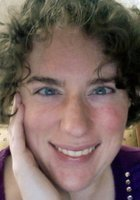 A photo of Lauren, a tutor from Bryn Mawr College