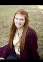 A photo of Emily, a tutor from Taylor University