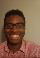 A photo of Ekene, a tutor from University of Michigan-Dearborn