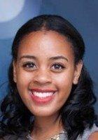 A photo of Ashley, a tutor from Northwestern University