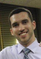 A photo of Bryan, a tutor from Michigan State University