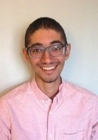 A photo of Hasan, a tutor from Brown University
