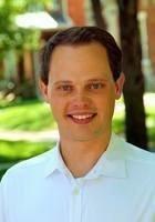 A photo of Bradly, a tutor from Rockhurst University