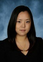 A photo of Christina, a tutor from Emory University