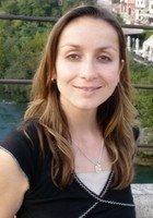 A photo of Valentina, a tutor from University of Economics in Varna, Bulgaria
