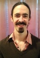 A photo of Neil, a tutor from Roosevelt University