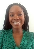 A photo of Sherise, a tutor from Howard Univeristy