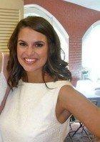 A photo of Cassandra, a tutor from Drake University