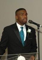 A photo of Jordan, a tutor from The University of Memphis