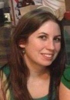 A photo of Mary, a tutor from Kennesaw State University