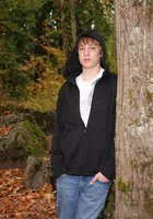 A photo of Marty, a tutor from University of Idaho