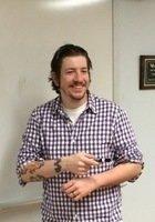 A photo of Brandon, a tutor from SUNY at Buffalo