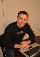 A photo of Gustavo, a tutor from Autonomus University of Hidalgo Mexico