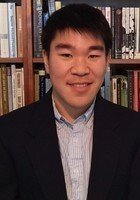 A photo of Dennis, a tutor from Grinnell College