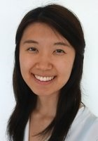 A photo of Angela, a tutor from Columbia University in the City of New York