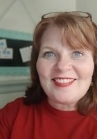 A photo of Julia, a tutor from Angelo State University