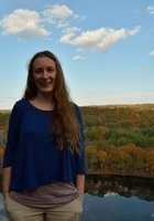 A photo of Rachel, a tutor from Hampshire College