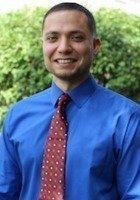 A photo of Felipe, a tutor from SUNY at Binghamton