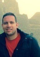 A photo of Alejandro, a tutor from Barry University