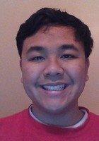 A photo of Kevin, a tutor from University of North Carolina at Charlotte