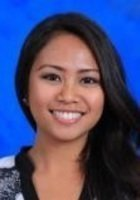 A photo of Denice, a tutor from University of California-San Diego