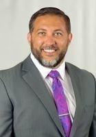 A photo of Jack, a tutor from Indiana Wesleyan University