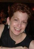 A photo of Kelly, a tutor from Worcester State College