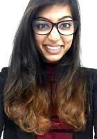 A photo of Pooja, a tutor from American University