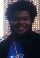 A photo of Chad, a tutor from University at Buffalo
