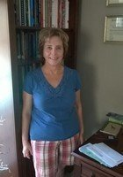 A photo of Anne, a tutor from Lesley University