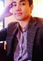 A photo of Ian, a tutor from University of California-San Diego