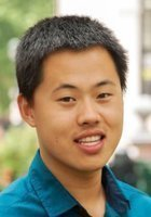 A photo of Jasper, a tutor from Villanova University