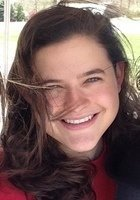 A photo of Yoni, a tutor from Princeton University