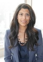 A photo of Priya, a tutor from University of Maryland-College Park