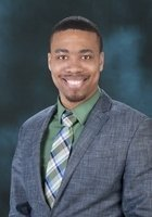 A photo of Jashaun, a tutor from North Carolina A & T State University