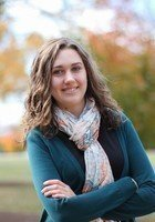 A photo of Meredith, a tutor from College of William and Mary