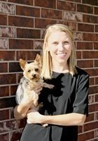 A photo of Caitlin, a tutor from Southwestern Oklahoma State University
