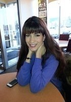 A photo of Christina, a tutor from University of Michigan-Dearborn