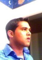 A photo of Saurav, a tutor from Beant college of Engg & Technology