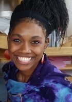 A photo of Ashley, a tutor from University of Pittsburgh-Pittsburgh Campus