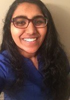 A photo of Veena, a tutor from University of Washington-Seattle Campus