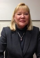 A photo of Janet, a tutor from SUNY College at Brockport