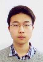 A photo of Rollin, a tutor from Johns Hopkins University